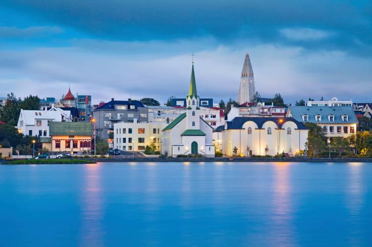 Reykjavik (Thinkstock)
