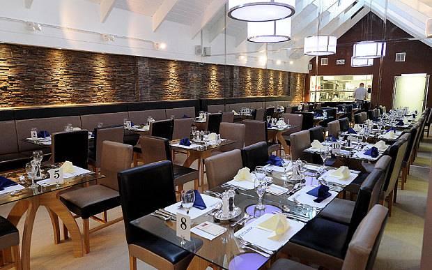 The Clink Restaurant, Cardiff