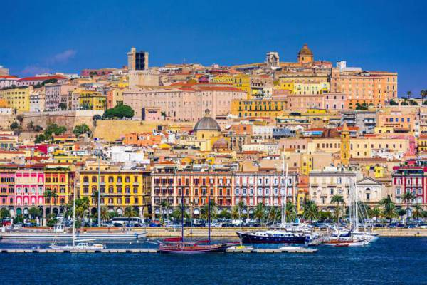 Cagliari (Thinkstock)