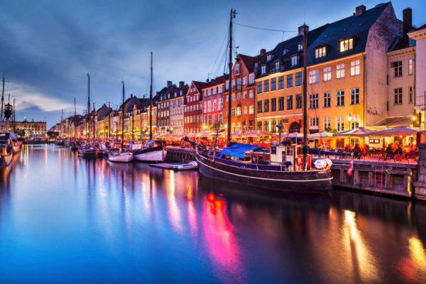 Copenhagen (Thinkstock)