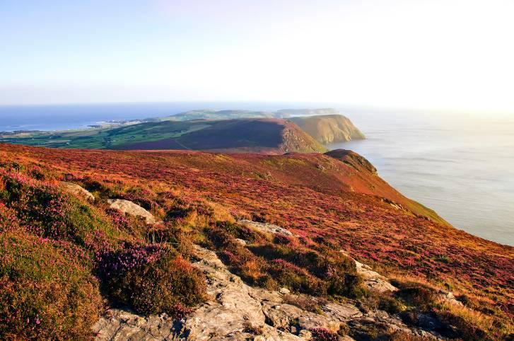 L'Isola di Man in autunno (Thinkstock)