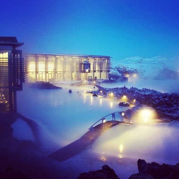 Laguna Blu, Islanda (Foto sito ufficiale)
