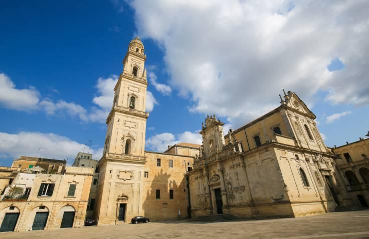 Lecce (Thinkstock)