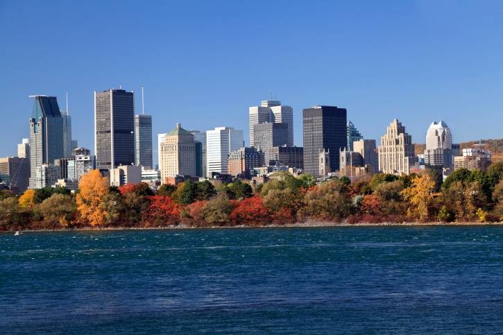 Montreal, Canada (Thinkstock)