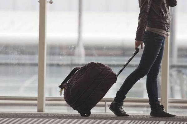 voli low cost app bagaglio a mano