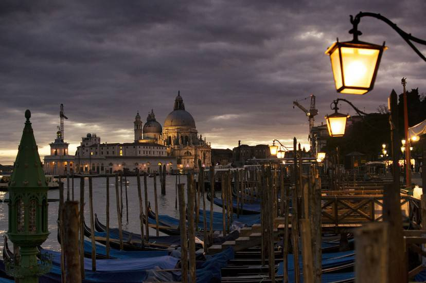 Venezia (Pixabay)