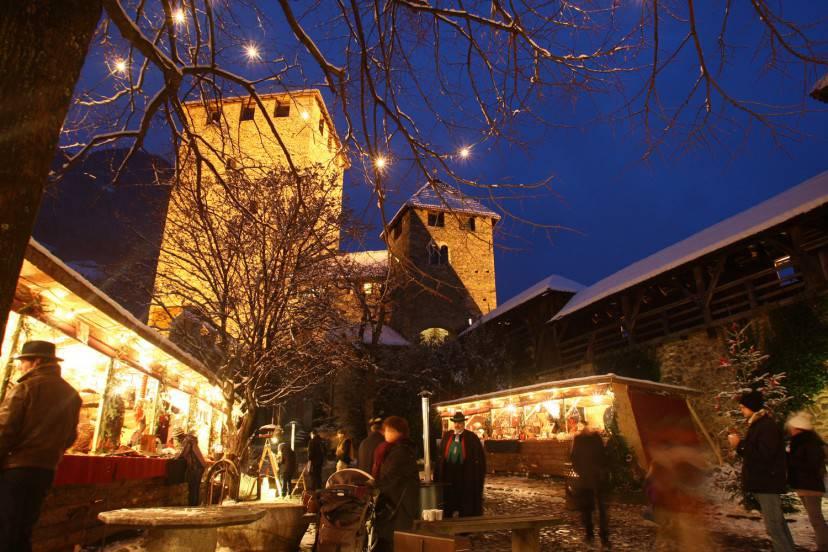 Avvento Castel Tirolo