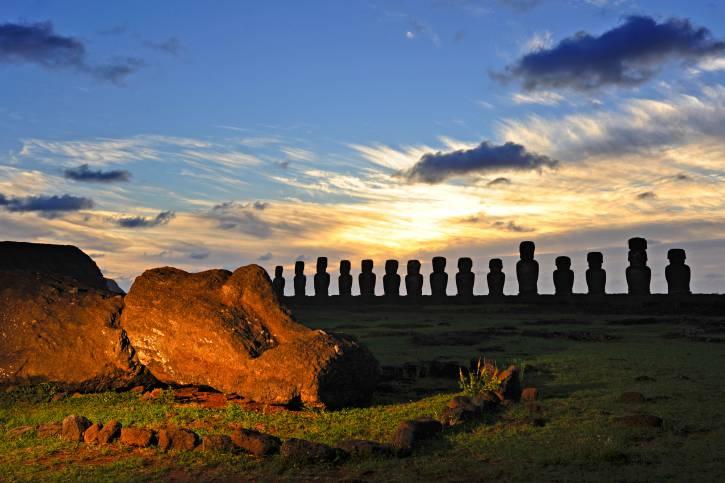Chile - February 5, 2012