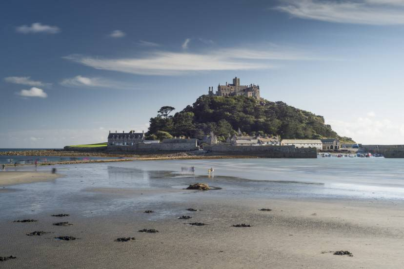 St Michael's Mount (Thinkstock)