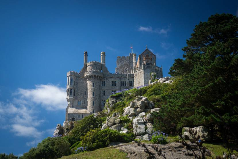 St. Michael's Mount (Thinkstock)