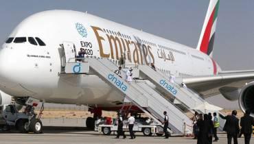 aerbus emirates 2