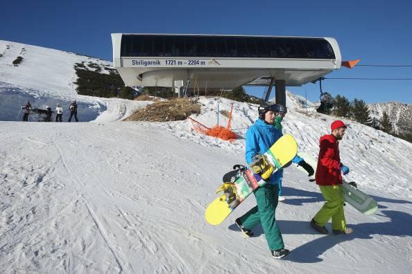 Portare gli sci e la tavola da snow in aereo ecco come fare - Ml da portare in aereo ...