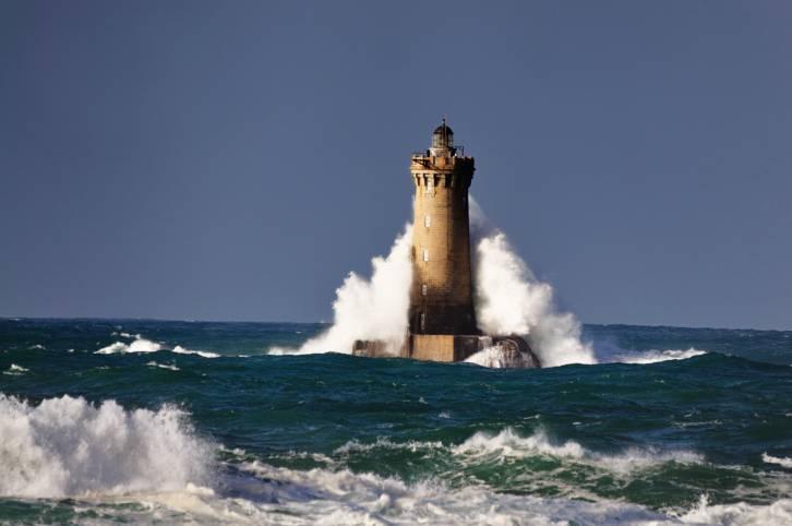 Faro di Four, Bretagna (Thnkstock)