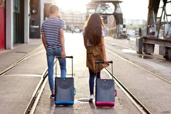 La valigia per i maniaci dell ordine foto viagginews