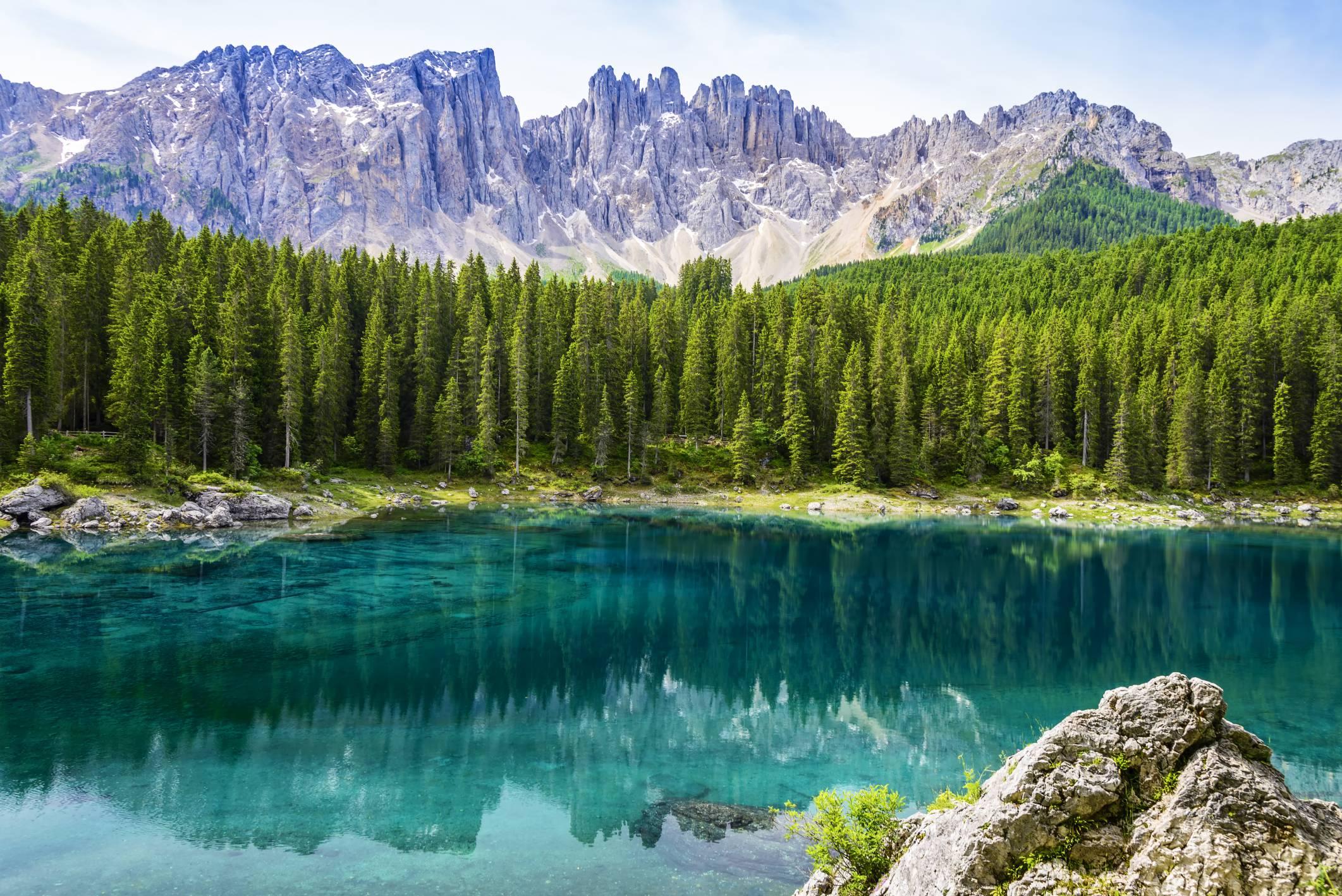 Laghi italiani di montagna for Le piu belle baite in montagna