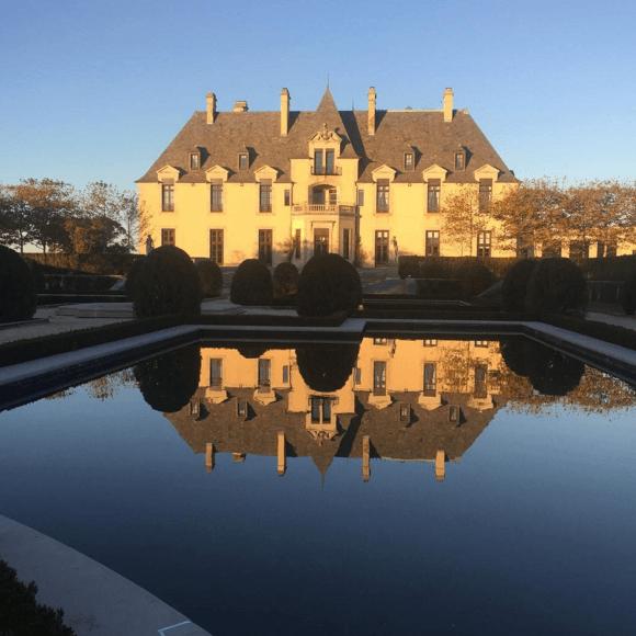 """Castello Di Oheka: Il Luogo Che Ha Ispirato """"Il Grande Gatsby"""""""