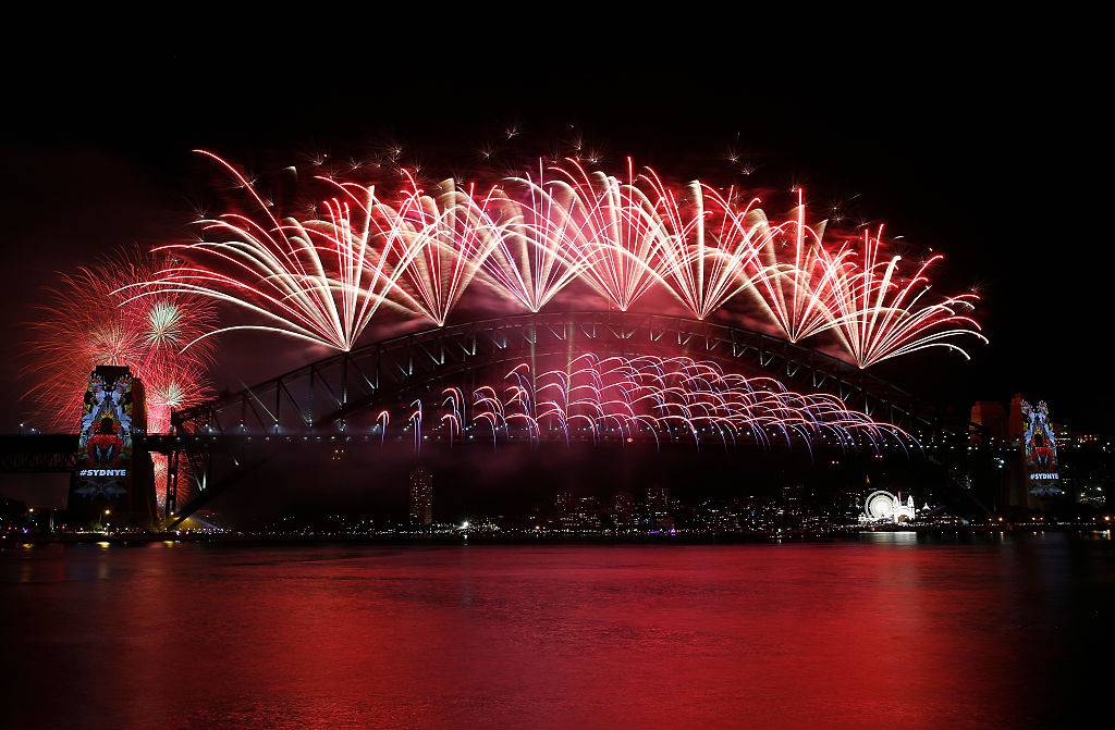 SYDNEY (Photo by Ryan Pierse/Getty Images)