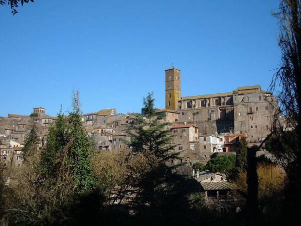 Sutri (Foto di Croberto68- Pubblico Dominio via Wikicommons)