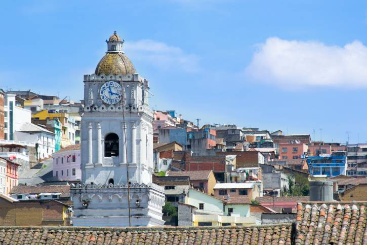 Quito (ThinkStock by GettyImages)