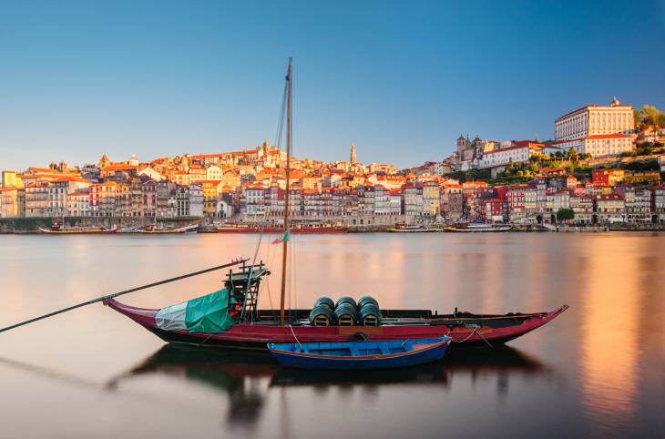 Porto @ThinkStock