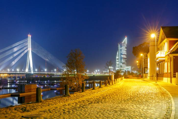 Riga (ThinkStock by GettyImages)