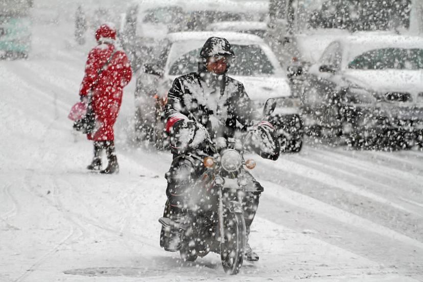 Yantai, Cina (Getty Images)