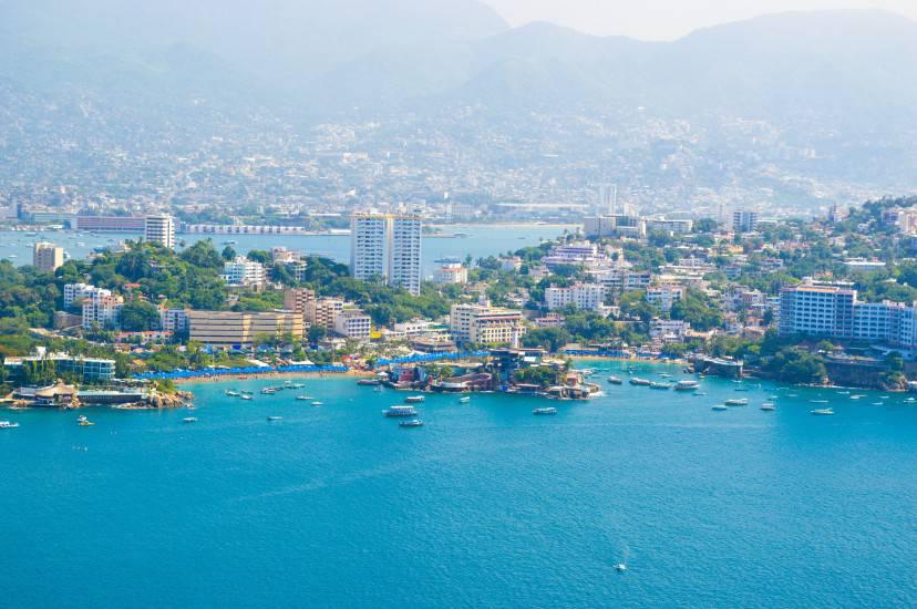 Acapulco (Pixabay)