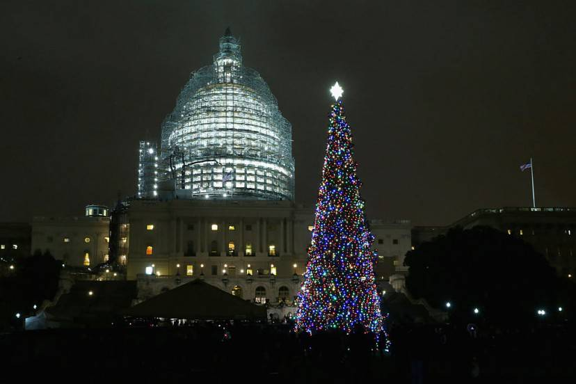 Washington (Chip Somodevilla/Getty Images)