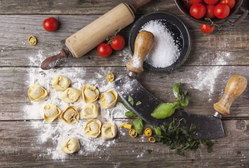 Cucina italiana (Thinkstock)
