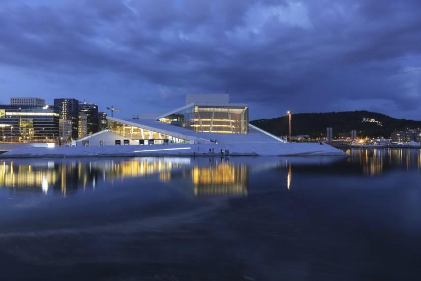 Oslo (Thinkstock)
