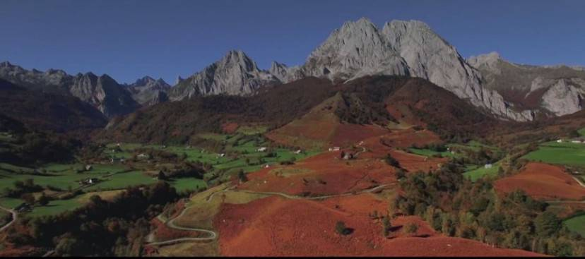 Pirenei (Screenshot)