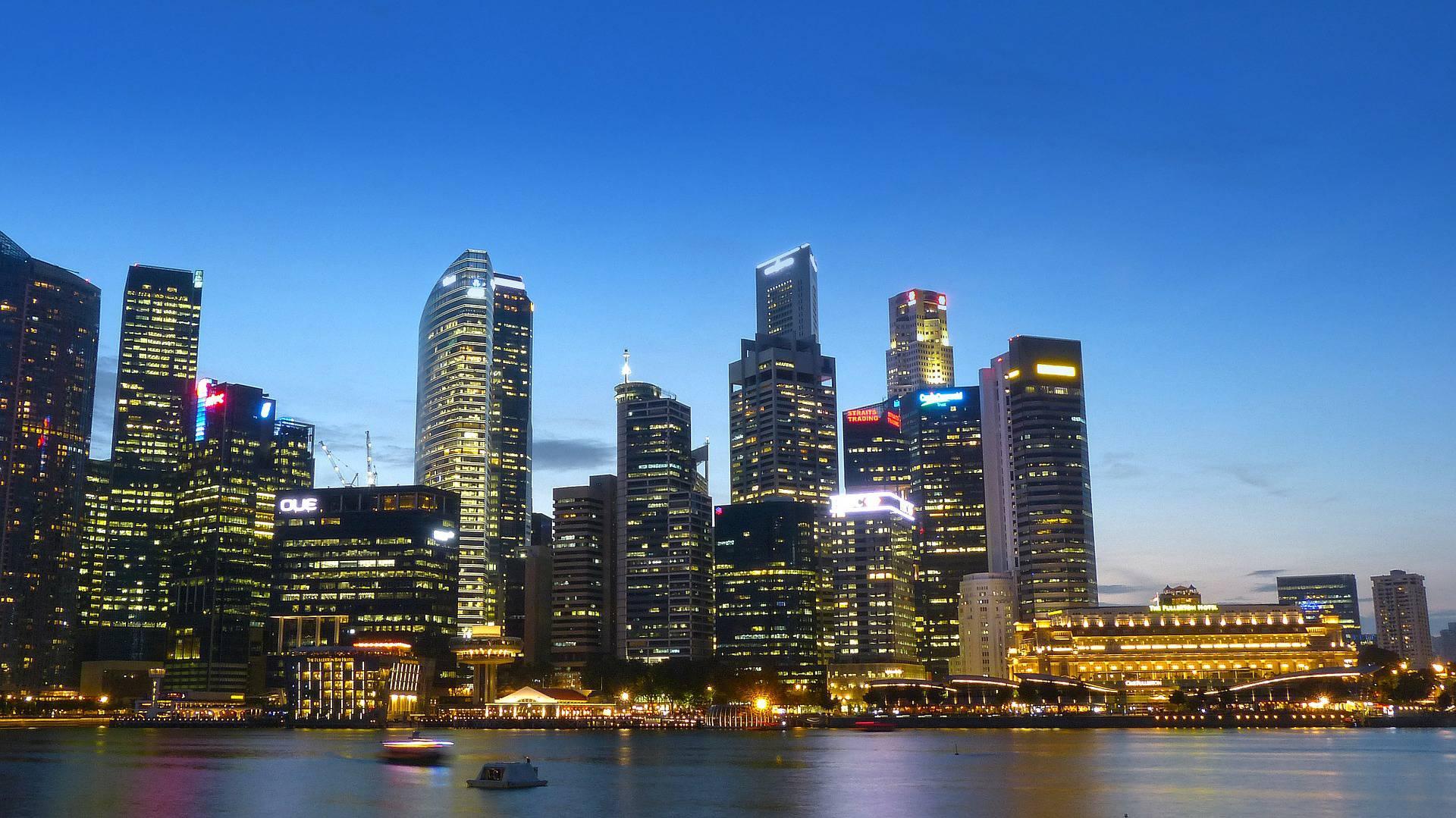 Singapore (Pixabay)