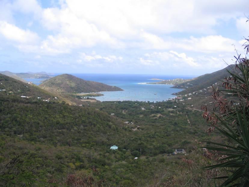Coral Bay, St John, Isole Vergini Usa (Foto di Bonus Onus. Licenza CC BY-SA 3.0 via Commons)