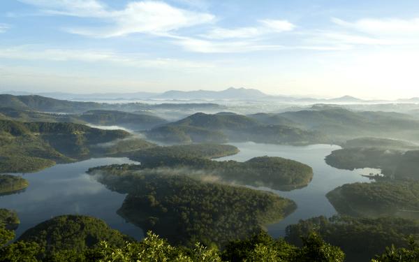 Da Lat, Vietnam (Wikicommons)