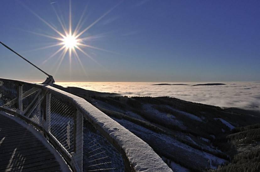 Dolni Morava Sky Walk (Foto Facebook)