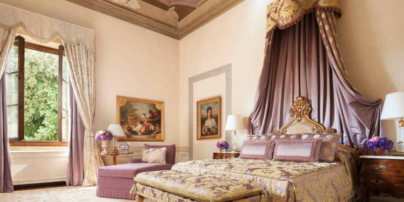 Four Seasons Hotel Firenze (Sito web)