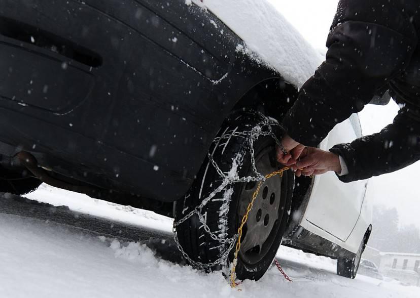 Meteo: sull'Italia arriva l'inverno con piogge e nevicate