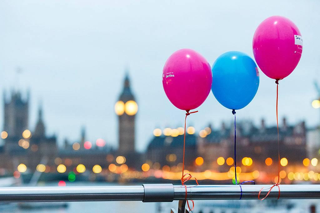 La mini maratona a Londra contro il Blue Monday (GettyImages)