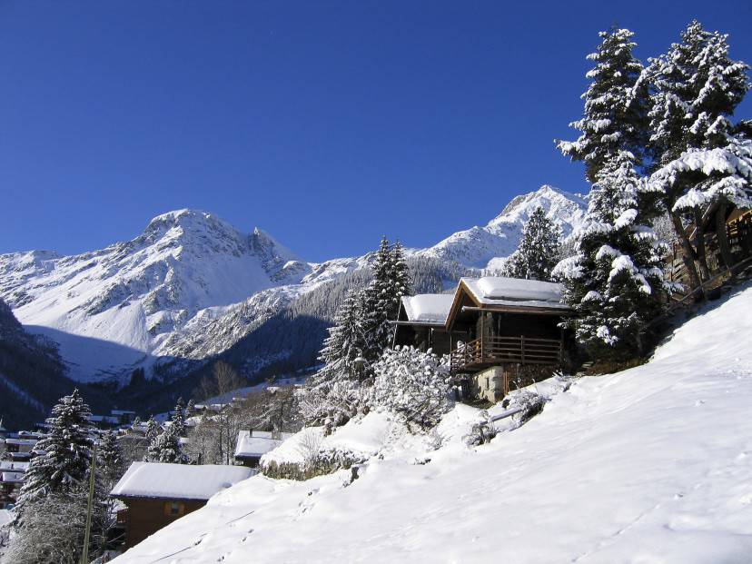 Grimentz (Thinkstock)