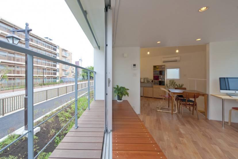 Horinouchi House (Mizuishi Architect Atelier)