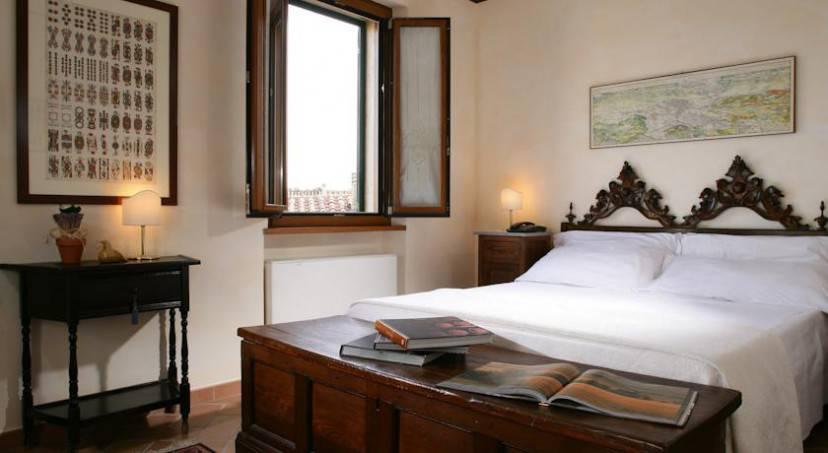 Locanda La Pieve, Semproniano (Sito web)