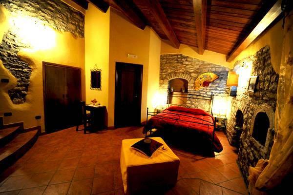 La Maison Du Pont, Pietrelcina (Foto Facebook)