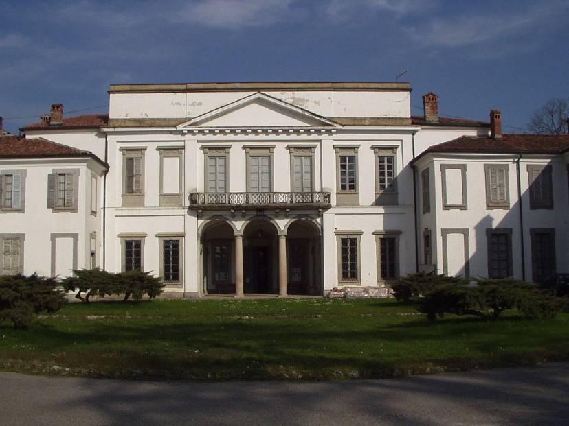 Villa Mirabello, Monza (Wikipedia, pubblico dominio)