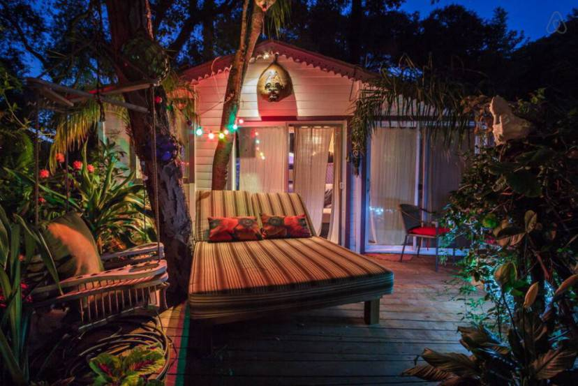 Pirates of the Caribbean Getaway (Airbnb)