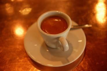 Caffe (ThinkStock)