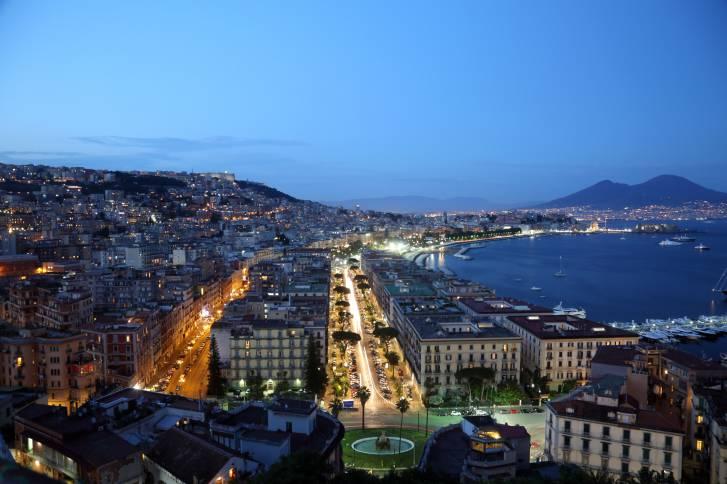 Napoli (ThinkStock)