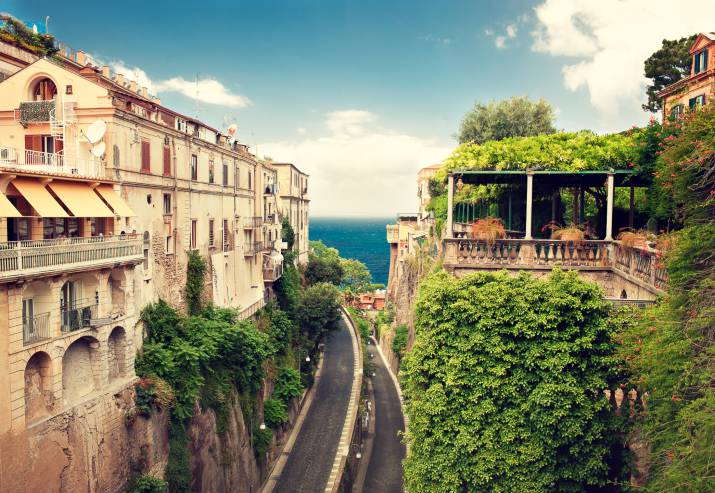 Sorrento (ThinkStock)