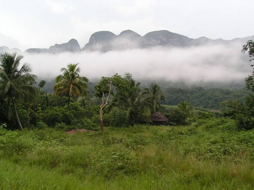 Valle Viñales, Cuba (Foto di Man-ucommons. Licenza CC BY-SA 3.0 tramite Wikimedia Commons)