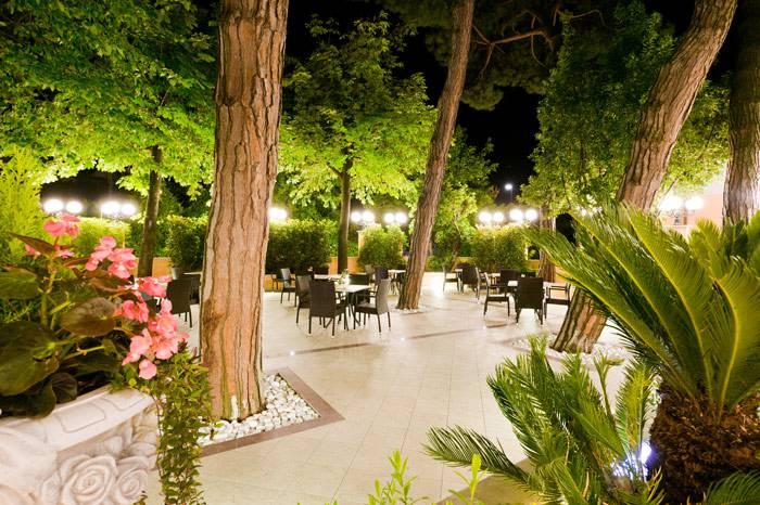 Hotel Belsoggiorno, Bellaria-Igea Marina (Sito web)