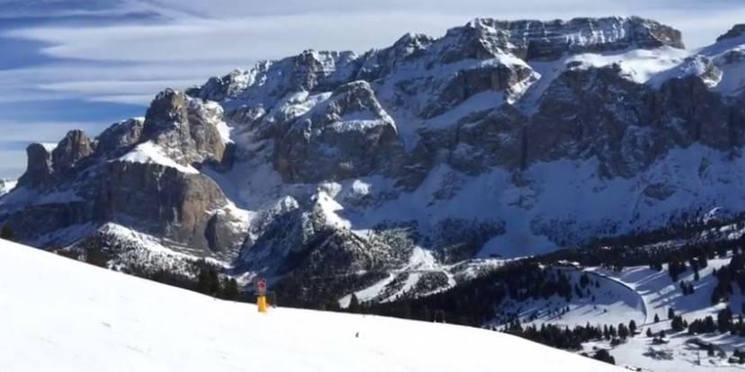 Dolomiti (Screenshot)